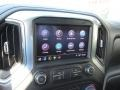 Chevrolet Silverado 1500 LT Trail Boss Crew Cab 4x4 Black photo #17