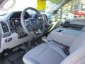 Ford F250 Super Duty XLT Crew Cab 4x4 Oxford White photo #6
