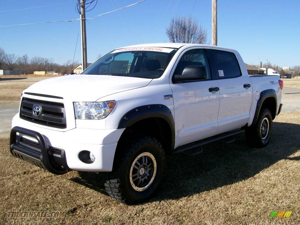 2010 toyota tundra trd rock warrior wheels. Black Bedroom Furniture Sets. Home Design Ideas