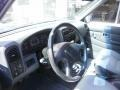 Nissan Hardbody Truck XE V6 Extended Cab Royal Blue Metallic photo #10