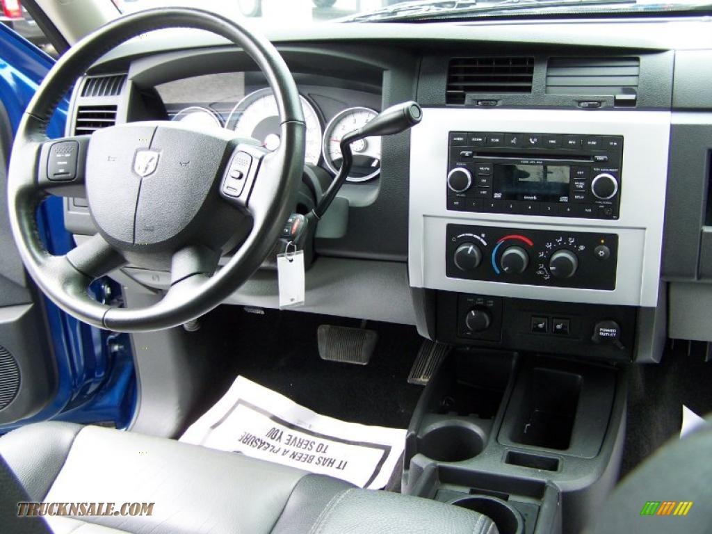 on Dodge Dakota Tinted Windows