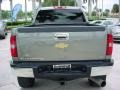 Chevrolet Silverado 2500HD LTZ Crew Cab 4x4 Graystone Metallic photo #8
