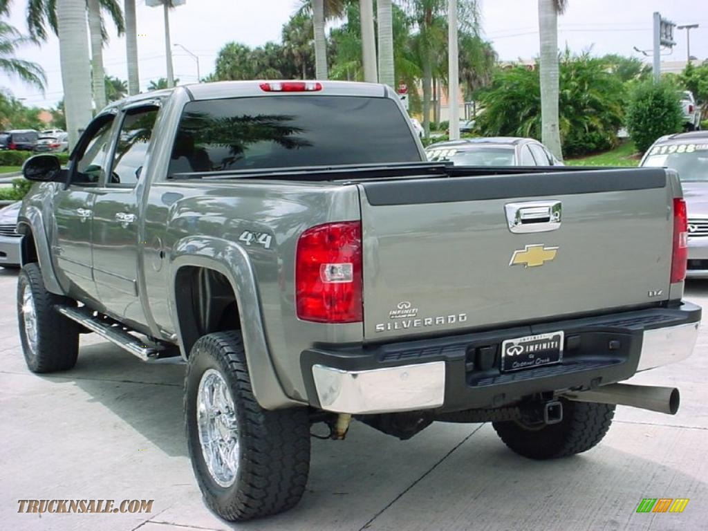 z71 package on 2013 regular cab lt duramax autos post. Black Bedroom Furniture Sets. Home Design Ideas