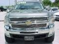 Chevrolet Silverado 2500HD LTZ Crew Cab 4x4 Graystone Metallic photo #16