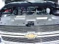 Chevrolet Silverado 2500HD LTZ Crew Cab 4x4 Graystone Metallic photo #28