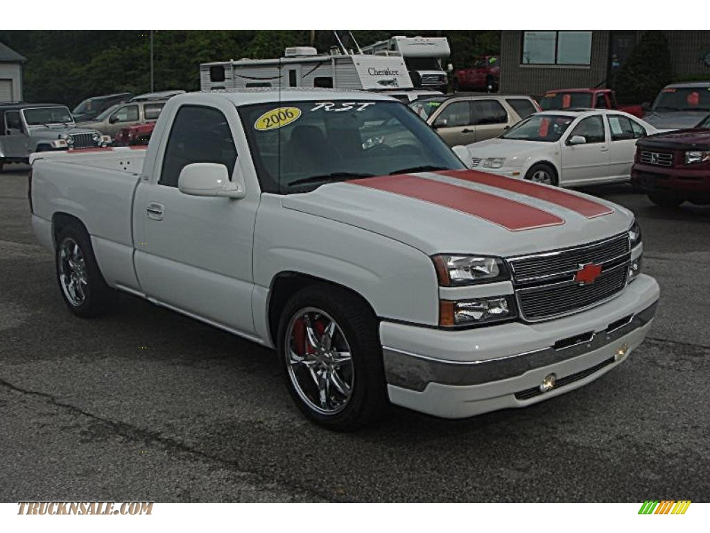 Chevy Silverado Rst Autos Post