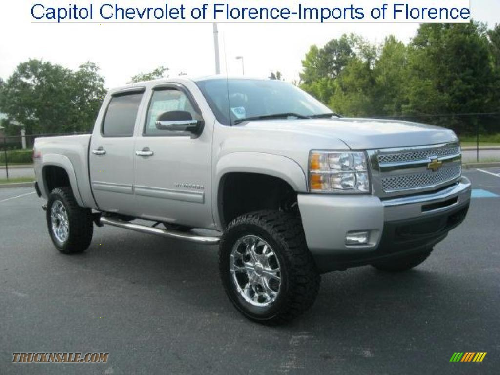 Chevy Z92 Package Autos Post