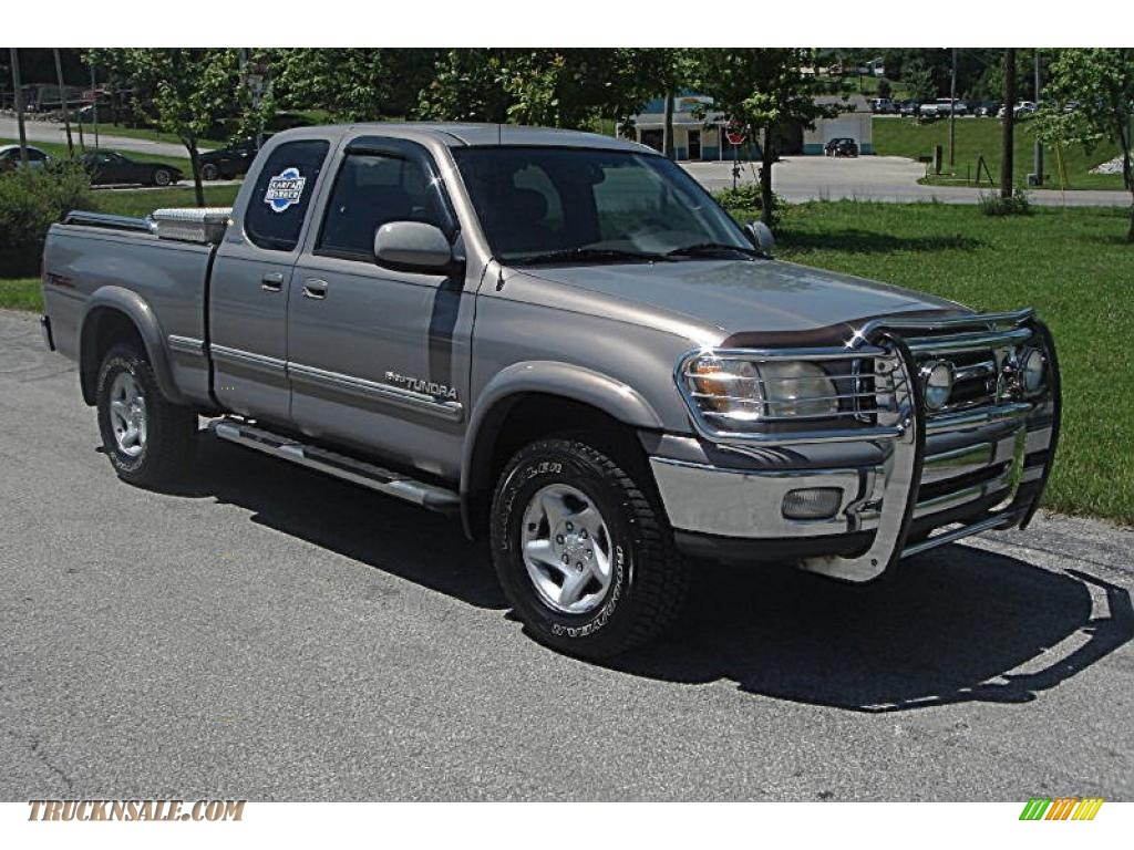 2002 toyota tundra specifications details and data autos post. Black Bedroom Furniture Sets. Home Design Ideas