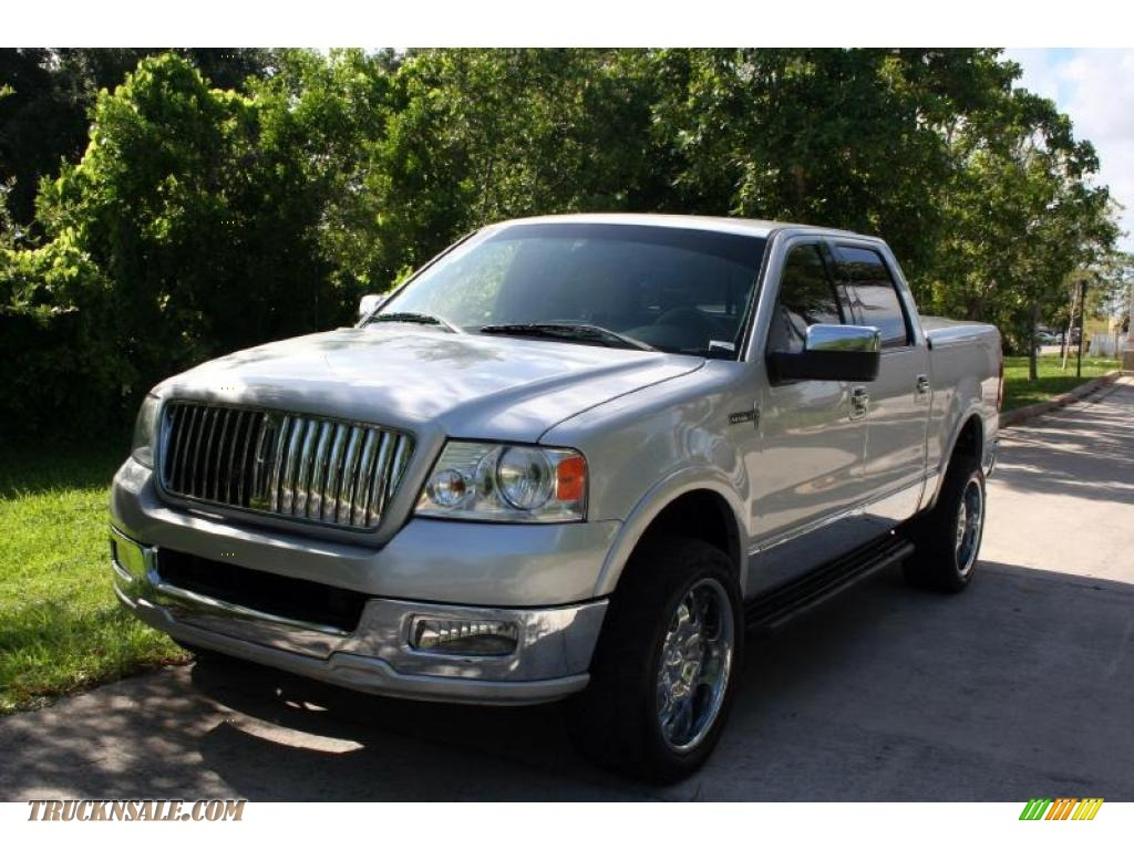 2006 lincoln mark lt silver 200 interior and exterior images. Black Bedroom Furniture Sets. Home Design Ideas