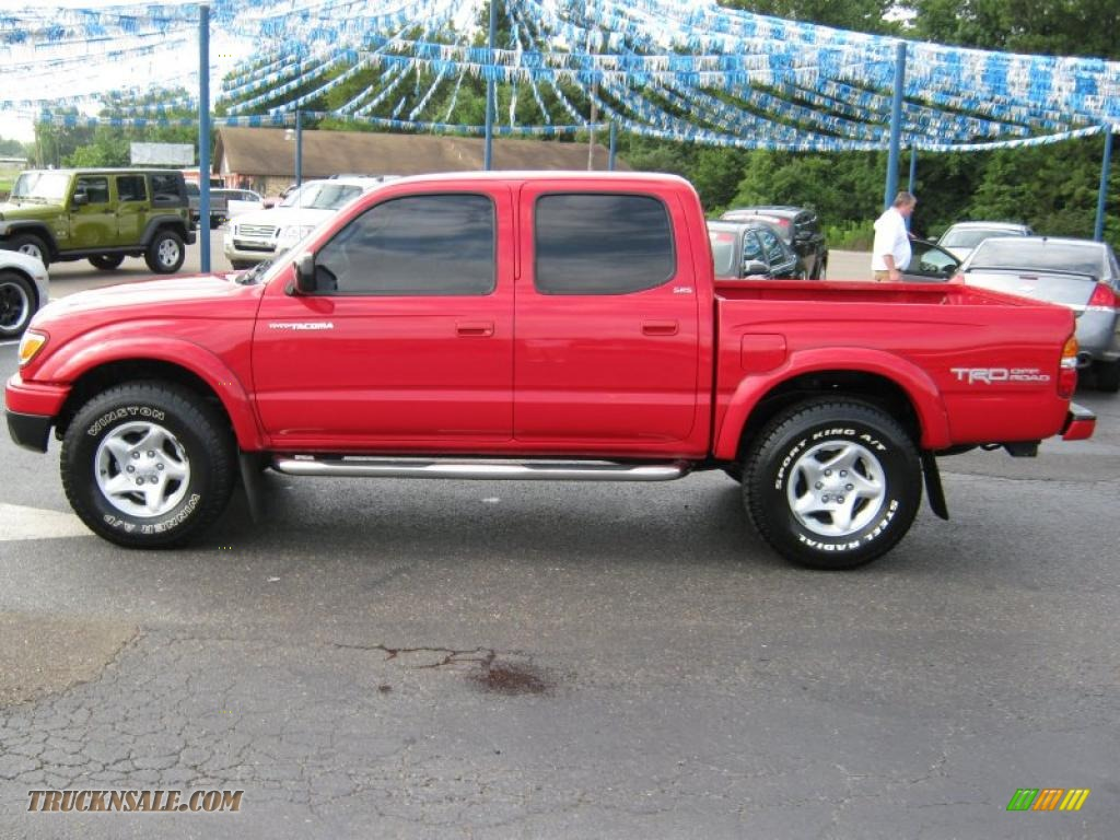 2004 toyota tacoma double cab 4x4 for sale autos post. Black Bedroom Furniture Sets. Home Design Ideas
