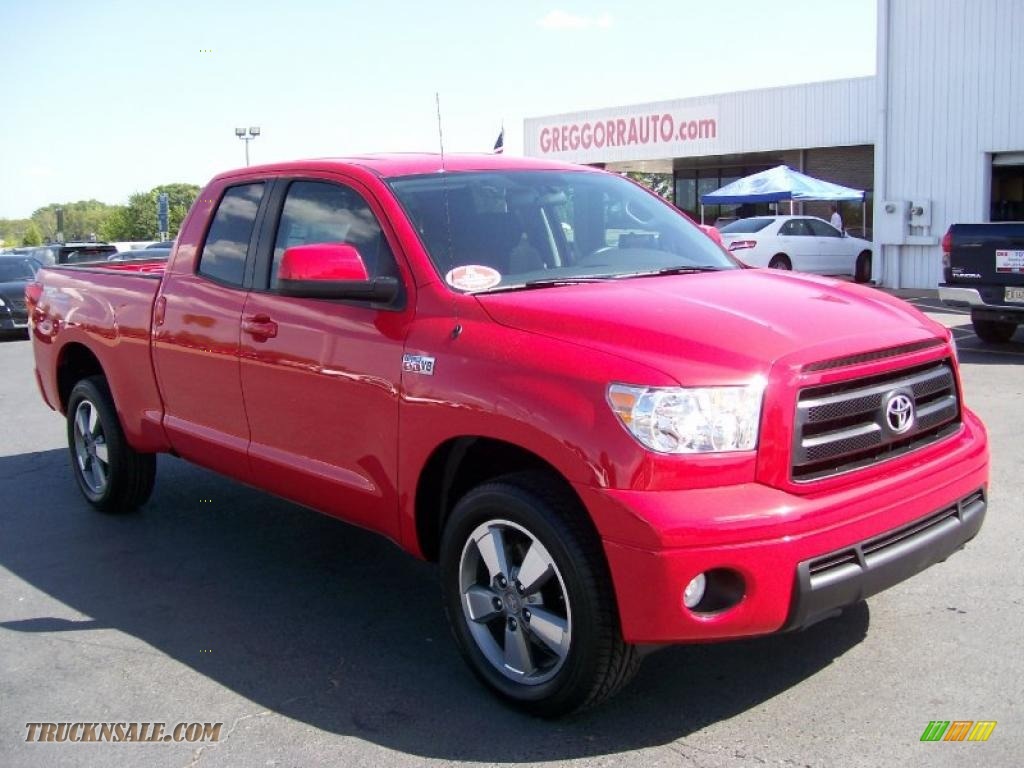 2015 radiant red toyota tundra crewmax trd sport autos post. Black Bedroom Furniture Sets. Home Design Ideas