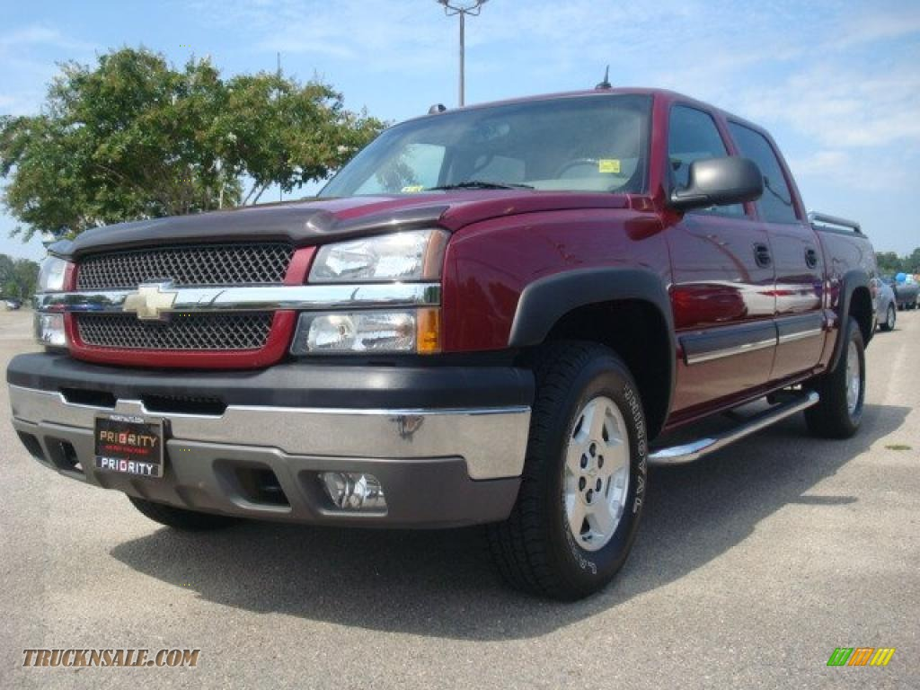 2004 chevy silverado 1500 z71 crew cab car interior design. Black Bedroom Furniture Sets. Home Design Ideas