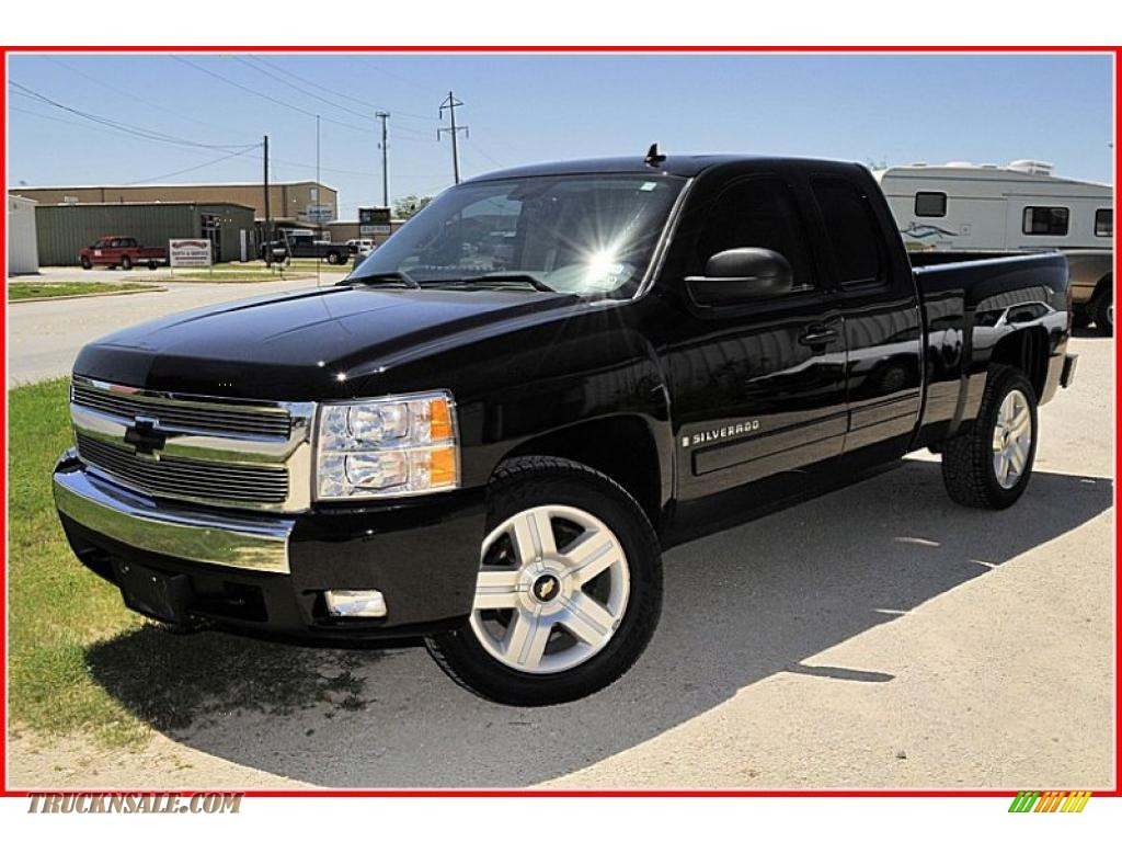 2008 chevy silverado texas edition for sale autos autos post. Black Bedroom Furniture Sets. Home Design Ideas