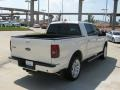 Ford F150 Limited SuperCrew 4x4 White Sand Tri-Coat photo #5