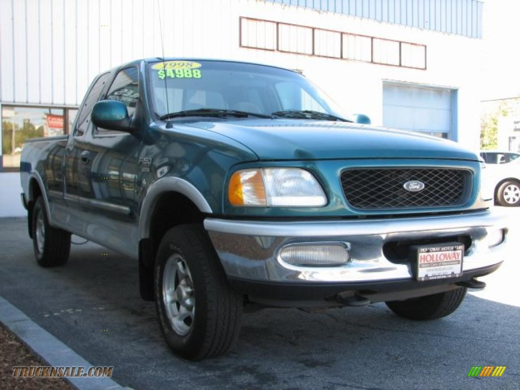 Ford truck stuck in 4 wheel drive for 1998 ford f150 motor for sale