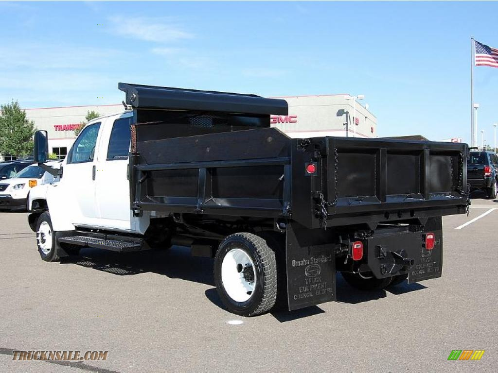 Chevy C4500 Dump Truck For Sale Photos. Gmc Ambulance C4500 Owners Manual  ...