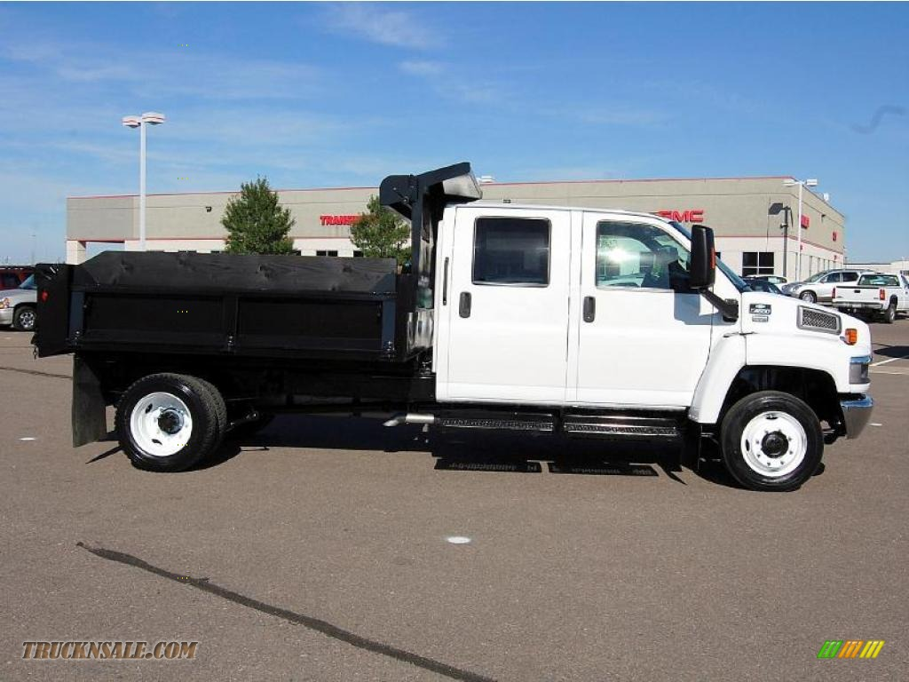 Images of Chevy C4500 Dump Truck For Sale. Manual For 03 Gmc ...