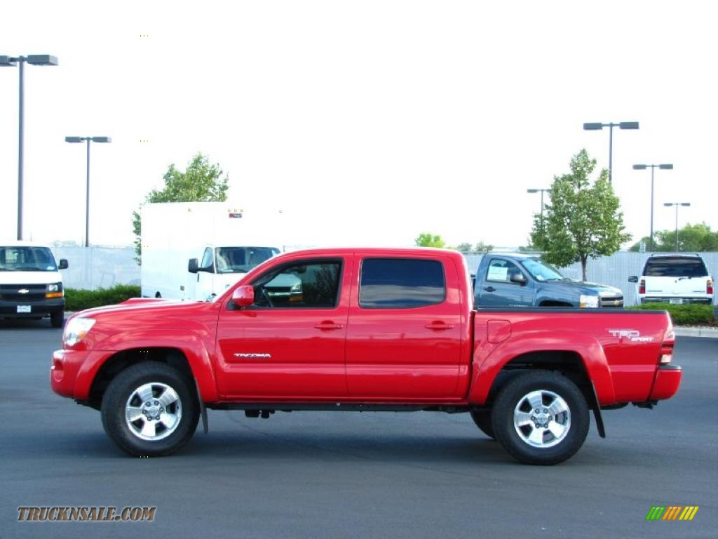 2005 toyota tacoma 4x4 for sale autos post. Black Bedroom Furniture Sets. Home Design Ideas