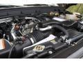 Ford F450 Super Duty Lariat Crew Cab 4x4 Dually Tuxedo Black Metallic photo #32