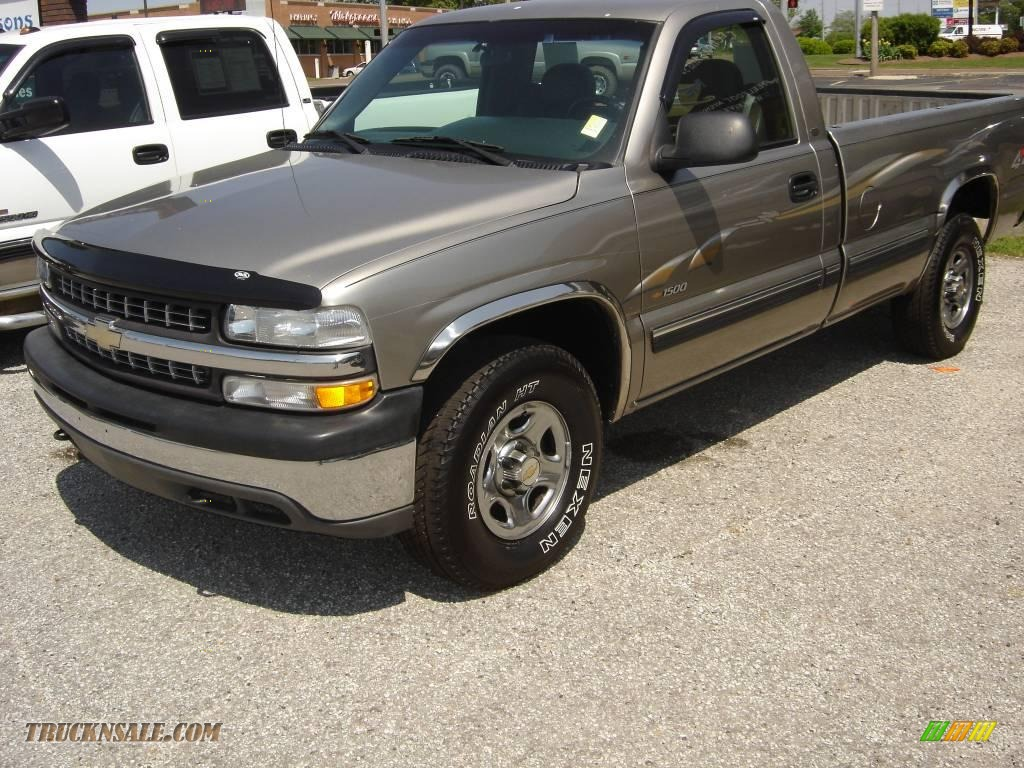 2000 chevy silverado 1500 manual