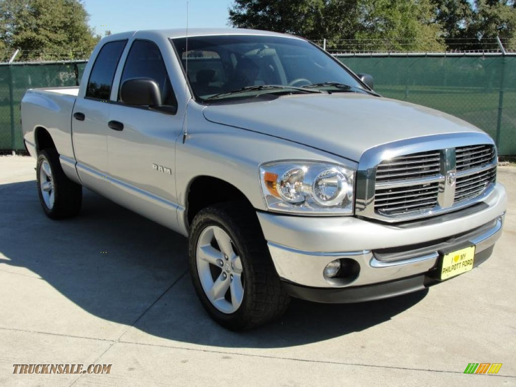 2003 Dodge Ram 1500 4x4 For Sale