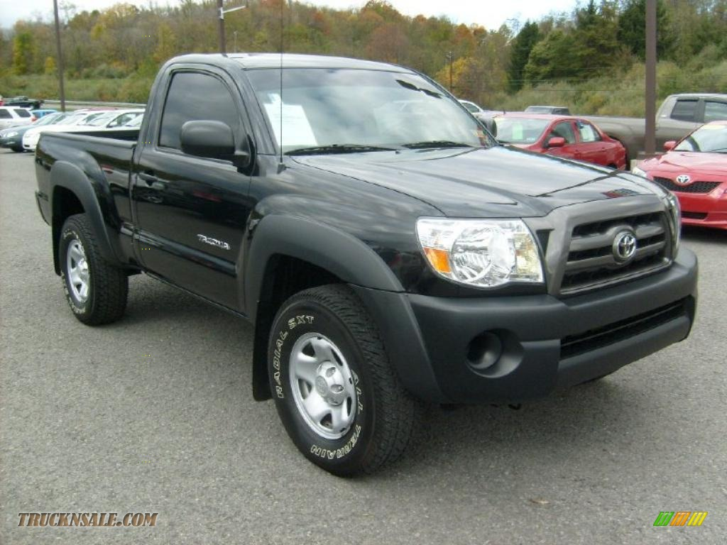 2010 toyota tacoma specifications details and data autos post. Black Bedroom Furniture Sets. Home Design Ideas