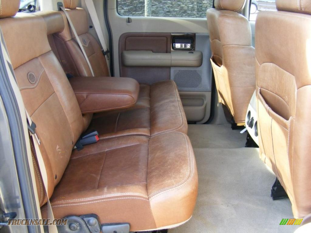 ford king ranch seats sale bing images. Black Bedroom Furniture Sets. Home Design Ideas