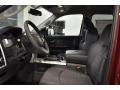 Dodge Ram 1500 Sport Crew Cab 4x4 Deep Cherry Red Crystal Pearl photo #12