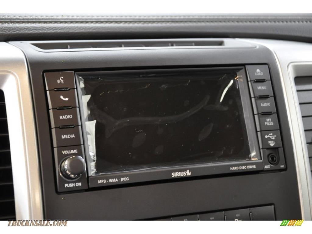 2011 Ram 1500 Sport Crew Cab 4x4 - Deep Cherry Red Crystal Pearl / Dark Slate Gray photo #14