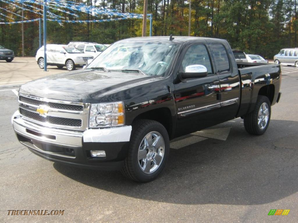 2013 Chevrolet Silverado 1500 Specs, Pictures, Trims, Colors ...