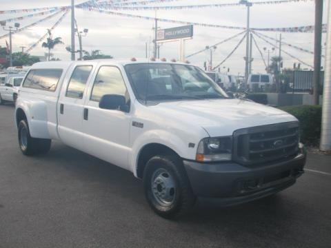 2002 Ford F350 Super Duty XLT
