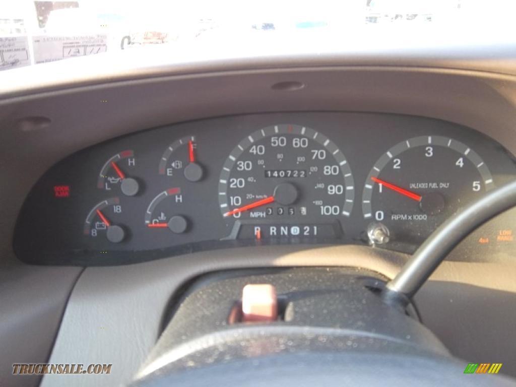 Light Prairie Tan Metallic / Medium Prairie Tan Ford F150 XLT Extended Cab  4x4