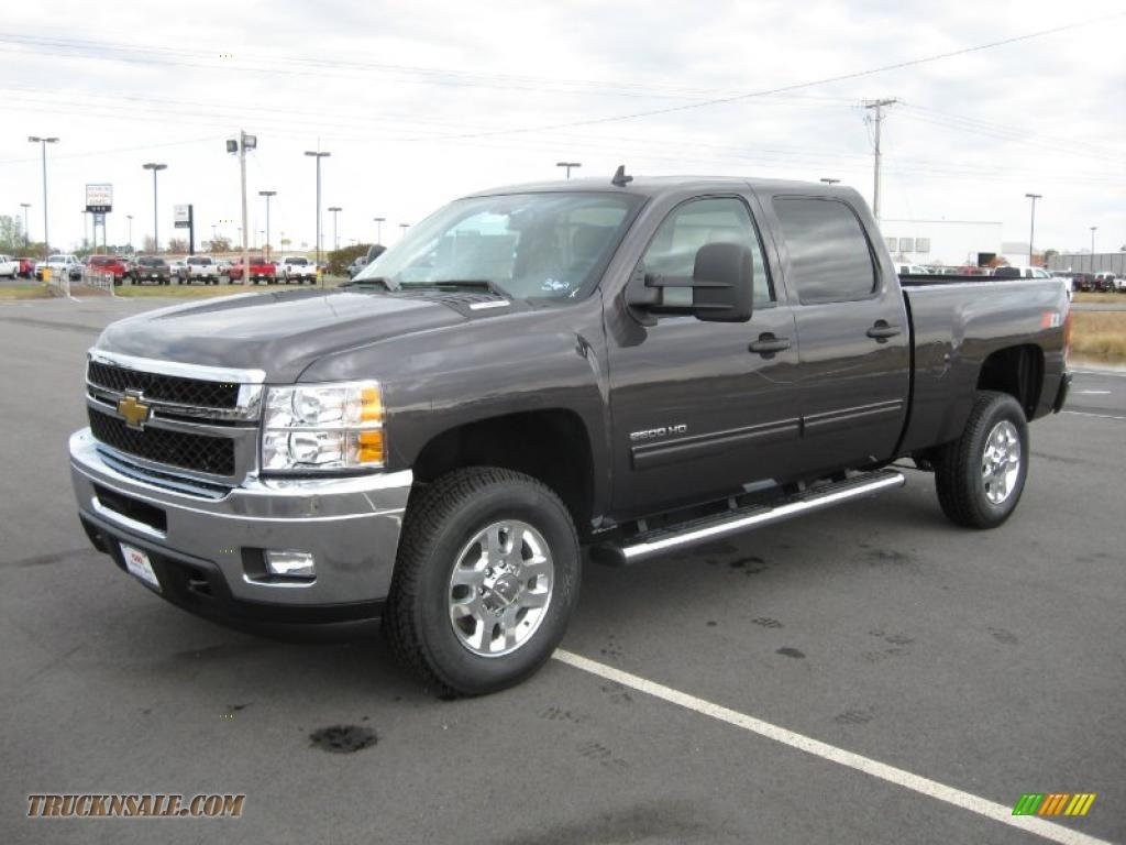 Chevrolet truck deals