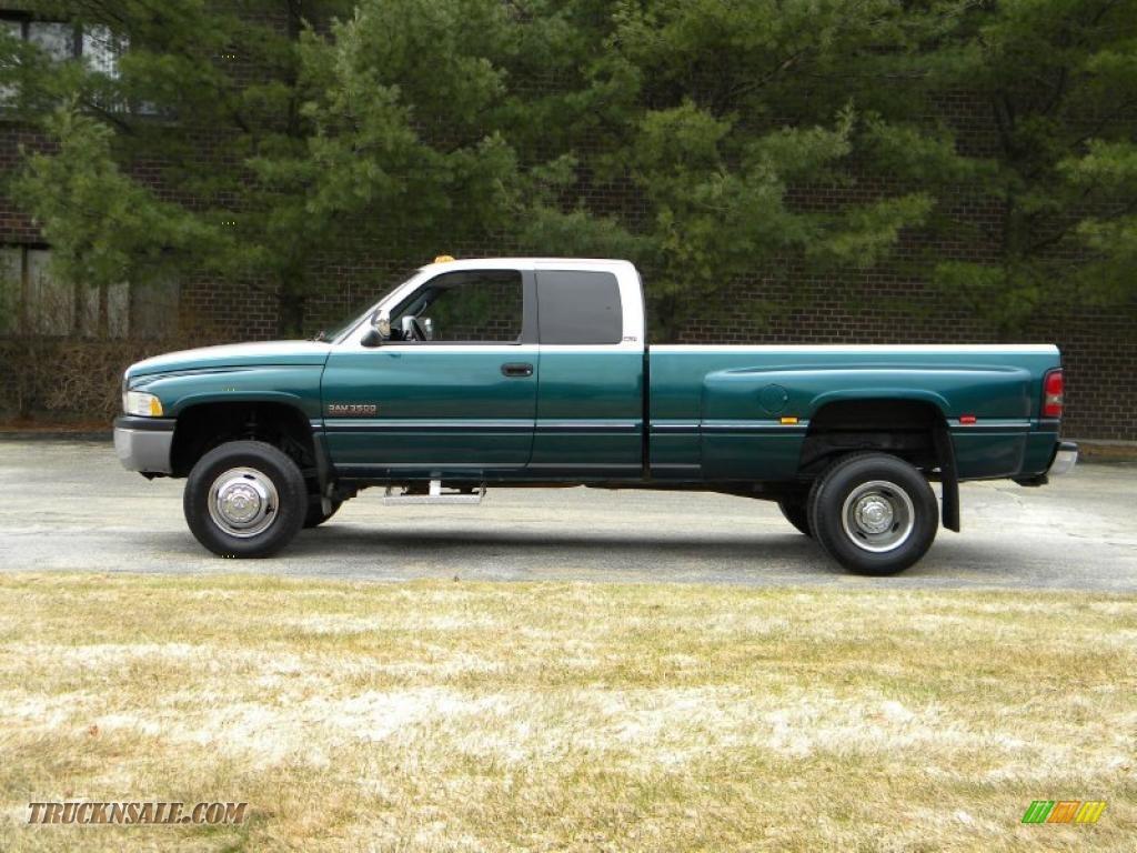 on 1997 Dodge Dakota Tone Paint