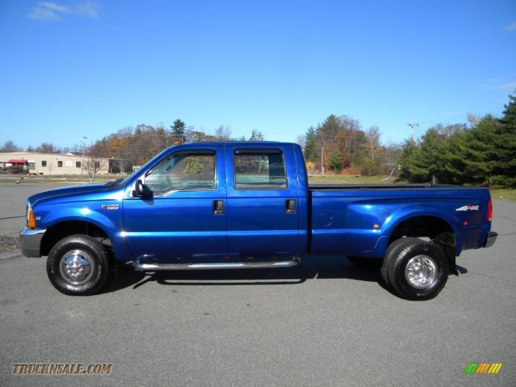 1999 Ford F350 Dually