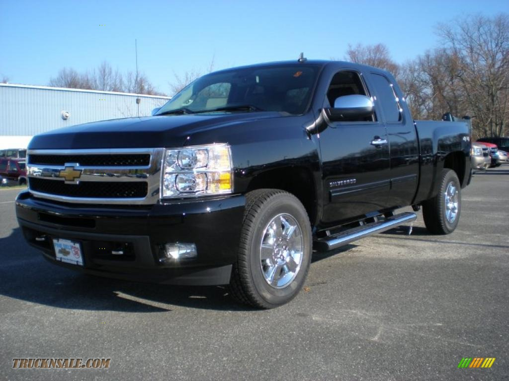 Image Result For  Chevrolet Silverado  Extended Cab Ltz