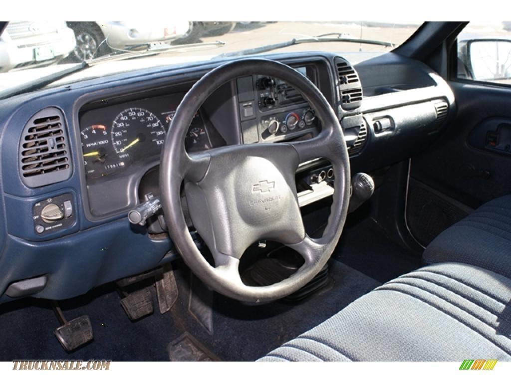 1995 Chevrolet C/K 2500 C2500 Cheyenne Extended Cab in ...
