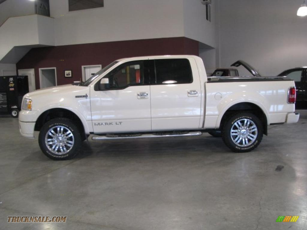 mark lifted truck lt for lincoln sale used