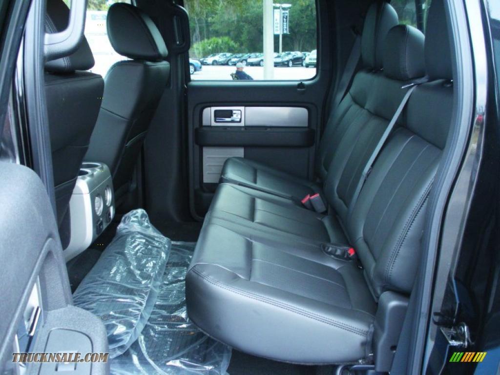 2011 Ford F150 Svt Raptor Supercrew 4x4 For Sale In Ocala Florida