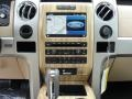 Ford F150 Lariat SuperCrew Golden Bronze Metallic photo #27