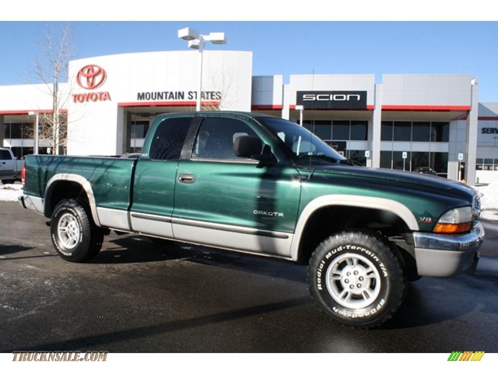 on 2006 Dodge Dakota Slt 4x4
