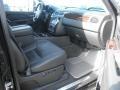 GMC Sierra 3500HD Denali Crew Cab 4x4 Dually Onyx Black photo #24