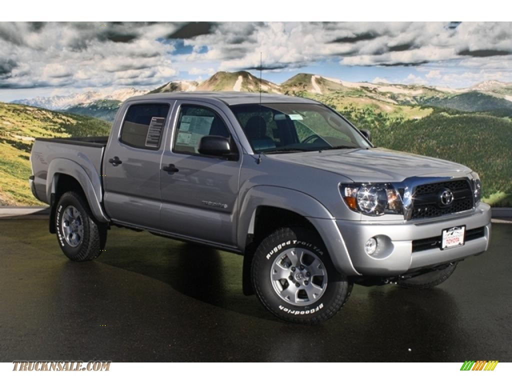 for sale 2007 toyota tacoma truck trd double cab 4x4 denver co autos weblog. Black Bedroom Furniture Sets. Home Design Ideas