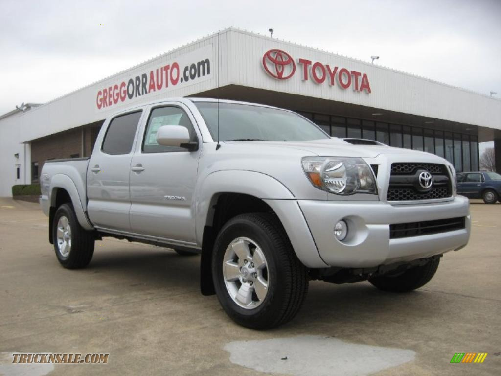 trd sport package vs trd off road package tacoma world html autos weblog. Black Bedroom Furniture Sets. Home Design Ideas
