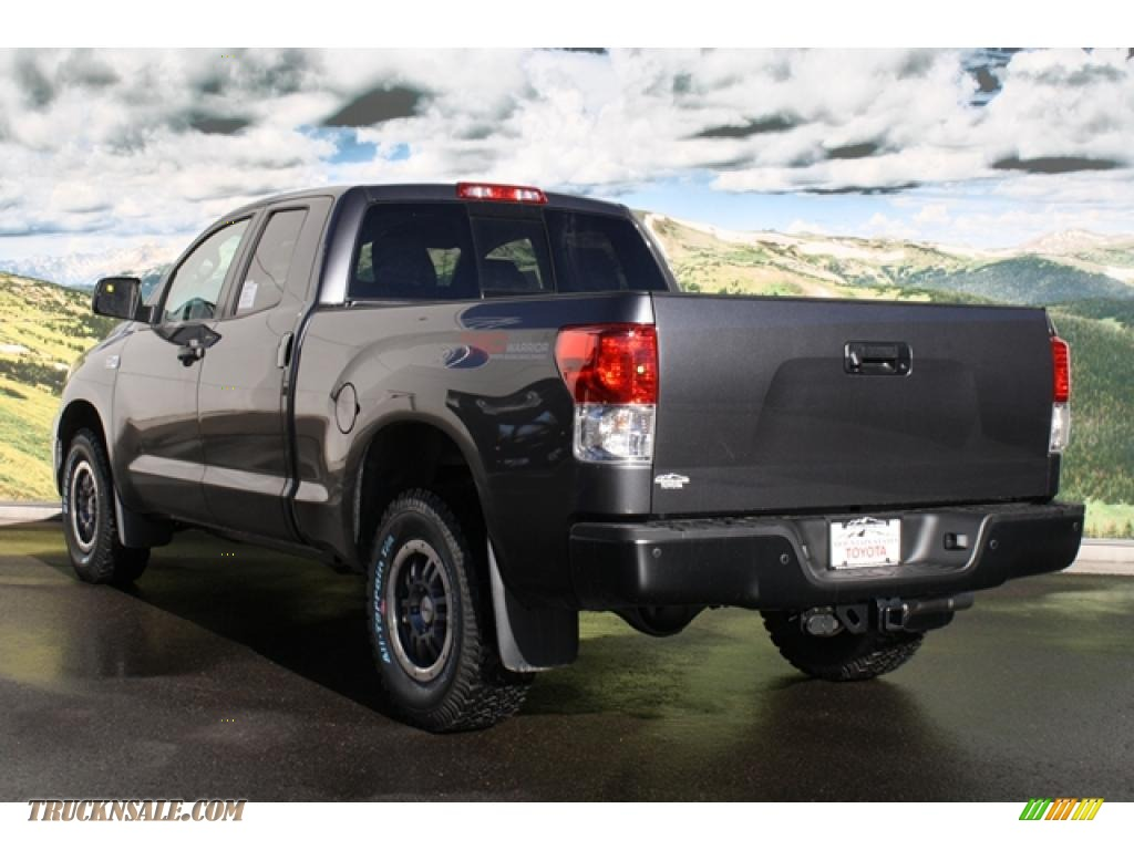 2011 Toyota Tundra Trd Rock Warrior Double Cab 4x4 In