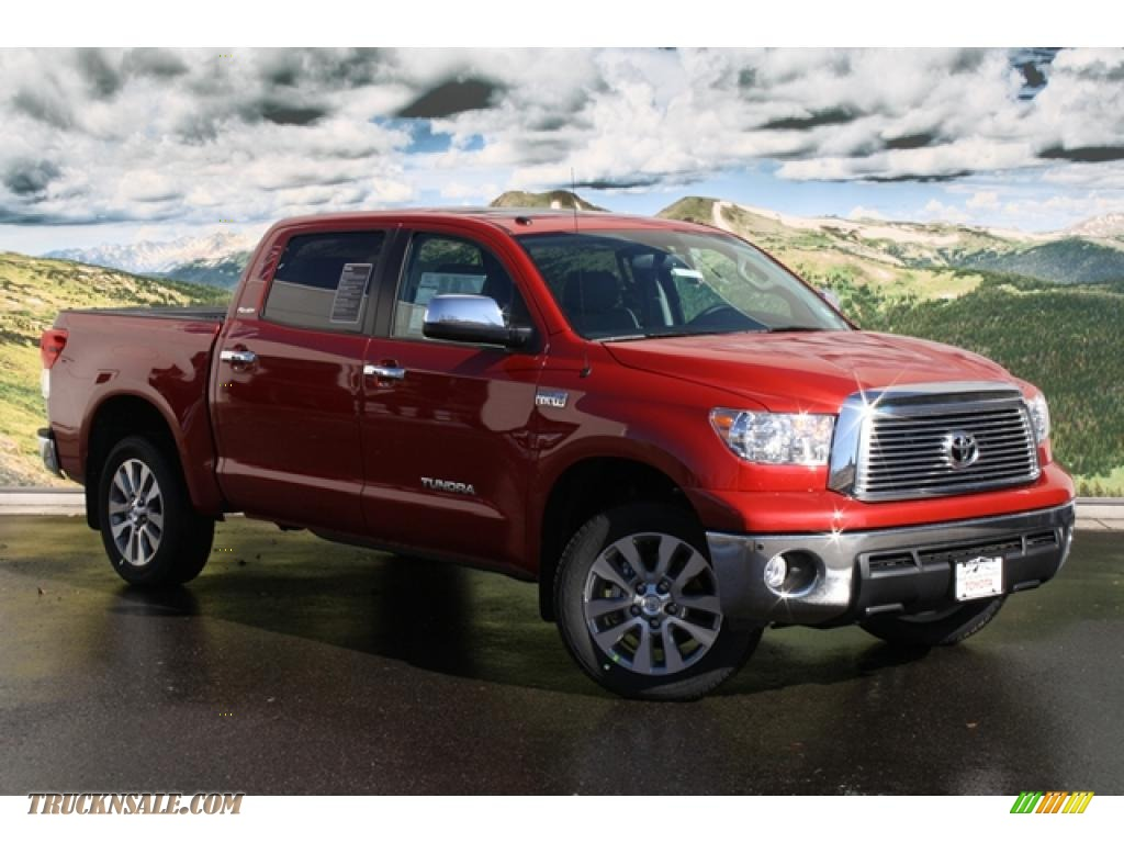2011 toyota tundra crewmax limited platinum for sale for Toyota tundra motor for sale
