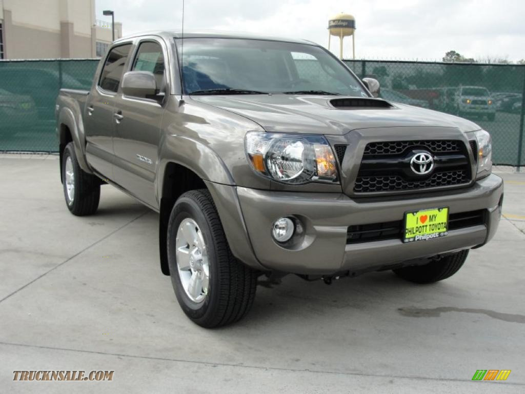 2010 toyota tacoma images pricing and news trd sport package html autos weblog. Black Bedroom Furniture Sets. Home Design Ideas