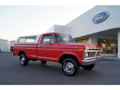1977 Ford Trucks For Sale. 1977 Ford F150 Custom Regular
