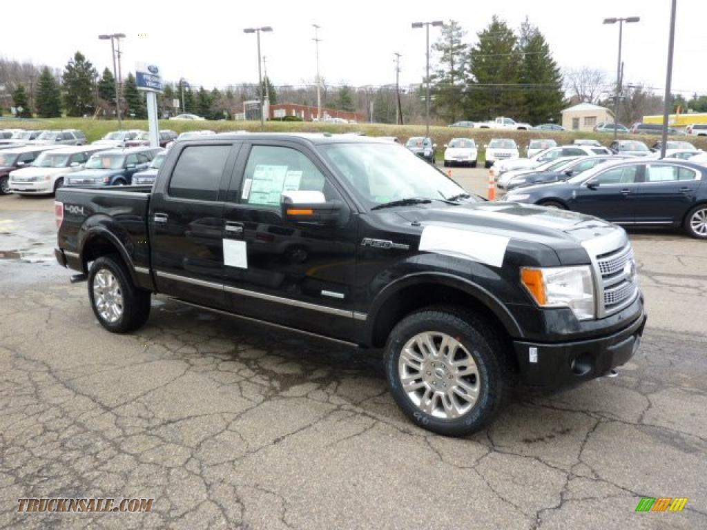 2011 ford f150 platinum supercrew 4x4 in tuxedo black metallic photo 6 a92811 truck n 39 sale. Black Bedroom Furniture Sets. Home Design Ideas
