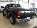 Dodge Ram 1500 Laramie Quad Cab 4x4 Brilliant Black Crystal Pearl photo #2